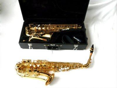 Saxofoon - Dwarsfluit - Klarinet huren